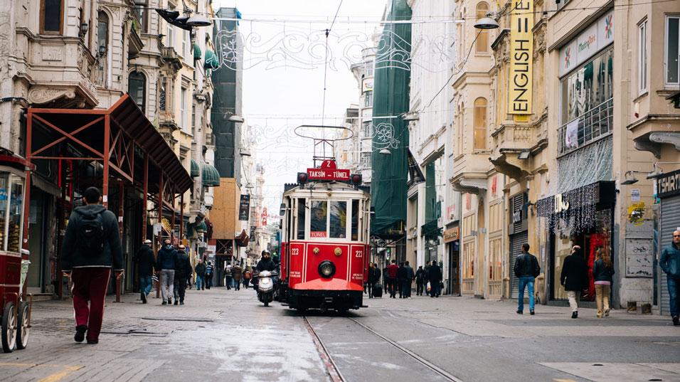 خرید مغازه در استانبول