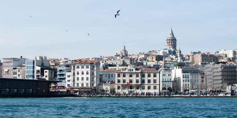 خرید خانه در ترکیه