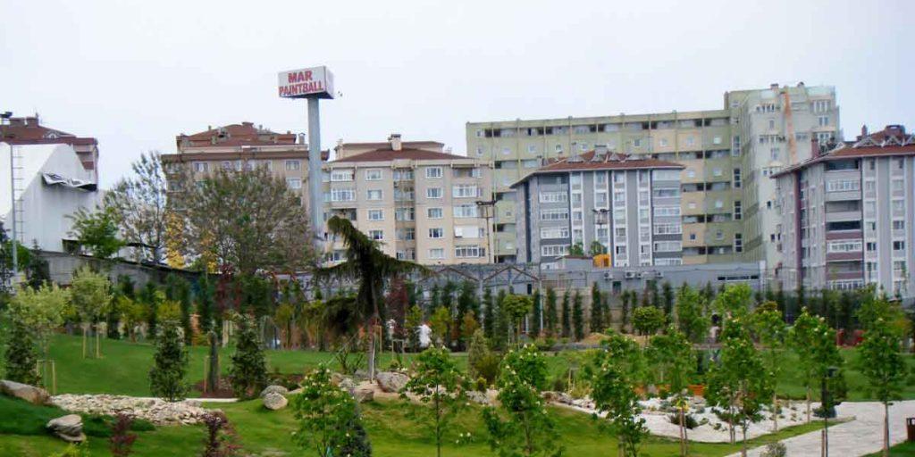 قیمت خانه در استانبول
