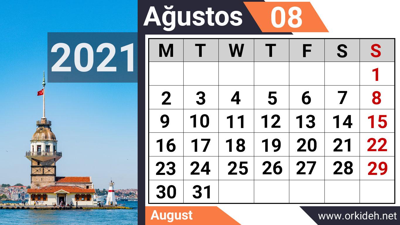 تقویم رسمی ترکیه