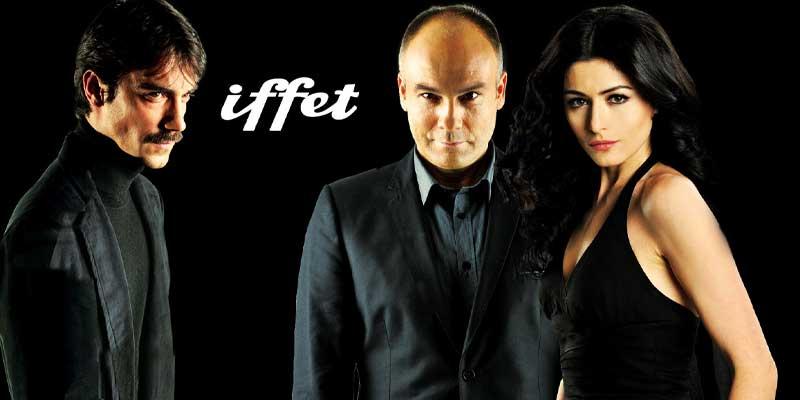 نظرسنجی بهترین سریال ترکی