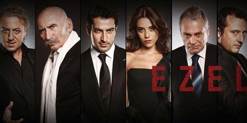 اسم سریالهای ترکی