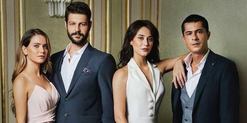 سریال های ترکیه ای
