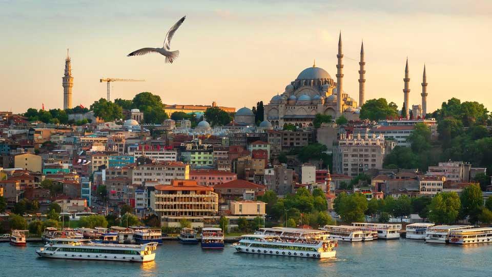 مهاجرت به استانبول